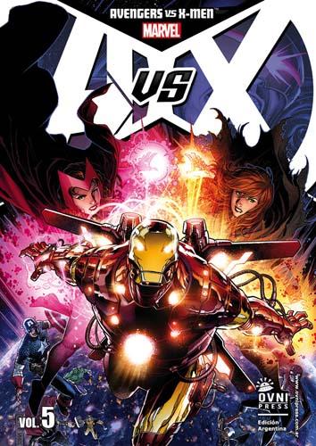 [OVNI Press] Marvel Comics y otras - Página 3 Tomo_510