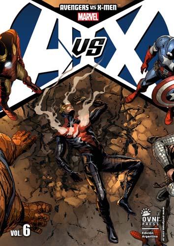 [OVNI Press] Marvel Comics y otras - Página 3 Tomo_610