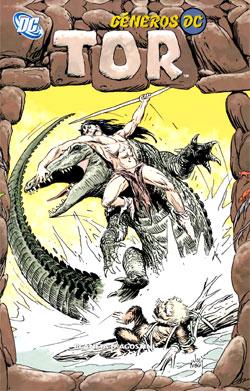 [Planeta DeAgostini] DC Comics - Página 4 Tor_de10