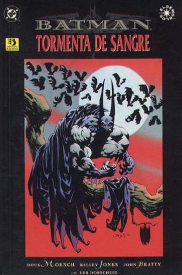 [Zinco] DC Comics - Página 2 Tormen10