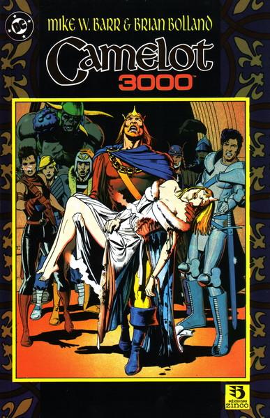 [Zinco] DC Comics - Página 3 Tp11