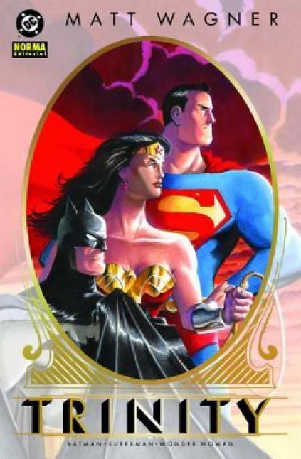 [NORMA] DC Comics - Página 3 Trinit10