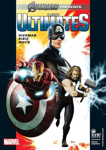 [OVNI Press] Marvel Comics y otras - Página 3 Ultima10