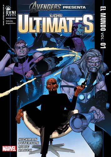 [OVNI Press] Marvel Comics y otras - Página 3 Ultima13