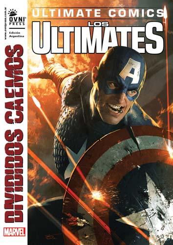 [OVNI Press] Marvel Comics y otras - Página 3 Ultima14