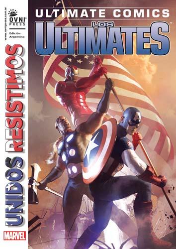 [OVNI Press] Marvel Comics y otras - Página 3 Ultima15