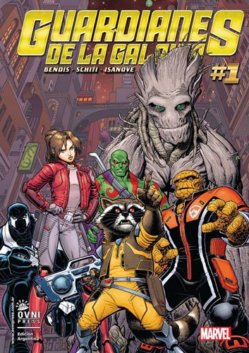 [OVNI Press] Marvel Comics y otras - Página 5 V20111