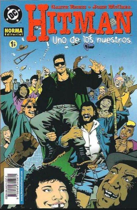 [NORMA] DC Comics - Página 2 V2_114