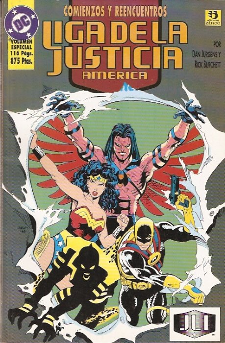 [Zinco] DC Comics - Página 5 V2_311