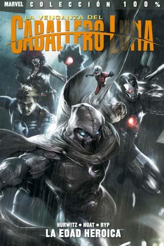 [CATALOGO] Catálogo Panini / Marvel Vengan11