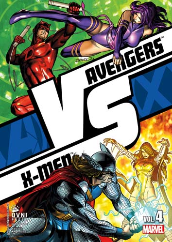 [OVNI Press] Marvel Comics y otras - Página 3 Versus13