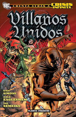[Planeta DeAgostini] DC Comics - Página 3 Villan10