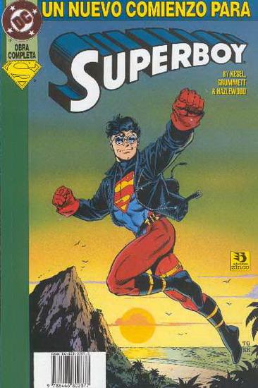 [Zinco] DC Comics - Página 8 Vol_2_13
