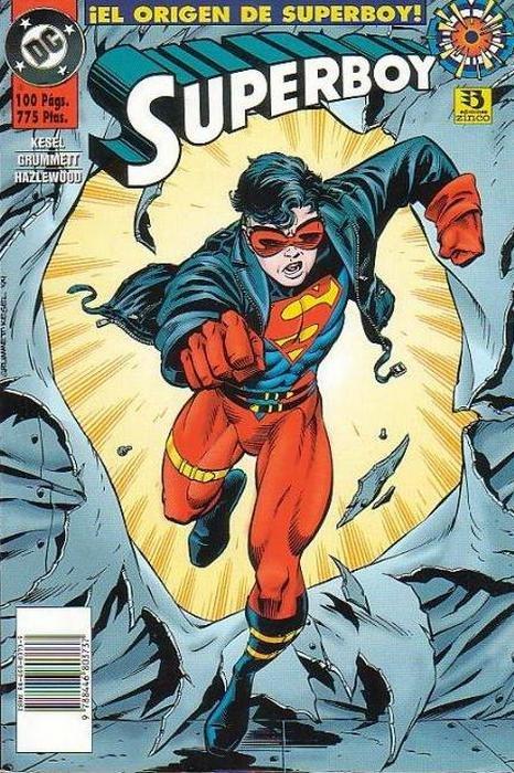 [Zinco] DC Comics - Página 8 Vol_2_14