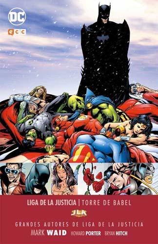 [ECC] UNIVERSO DC - Página 15 Waid10