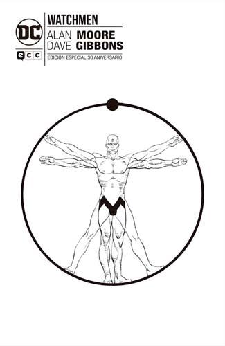 [ECC] UNIVERSO DC - Página 4 Watchm12
