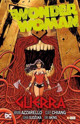 [ECC] UNIVERSO DC - Página 17 Wonder19