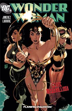 [Planeta DeAgostini] DC Comics - Página 15 Wonder21
