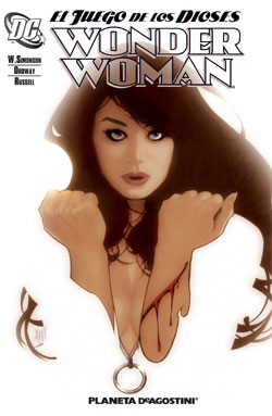 [Planeta DeAgostini] DC Comics - Página 15 Wonder22