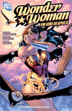 [Planeta DeAgostini] DC Comics - Página 15 Wonder23
