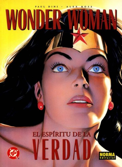 [CATALOGO] Catálogo Editorial Norma / DC Comics - Página 2 Wonder25