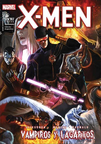 [OVNI Press] Marvel Comics y otras - Página 6 X-men_10