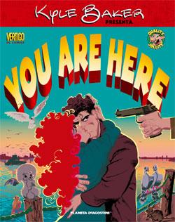 [Planeta DeAgostini] DC Comics - Página 11 You_ar10