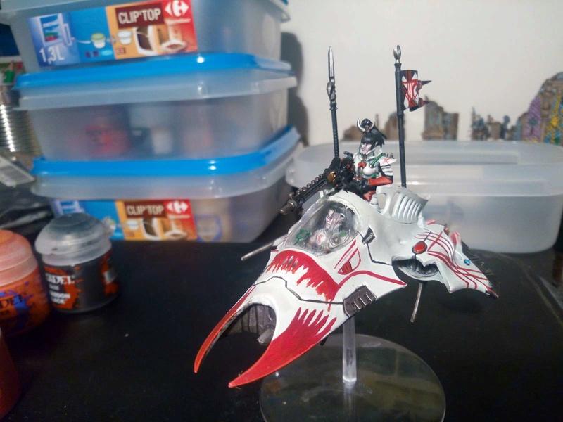 White & red dark eldars 17091420
