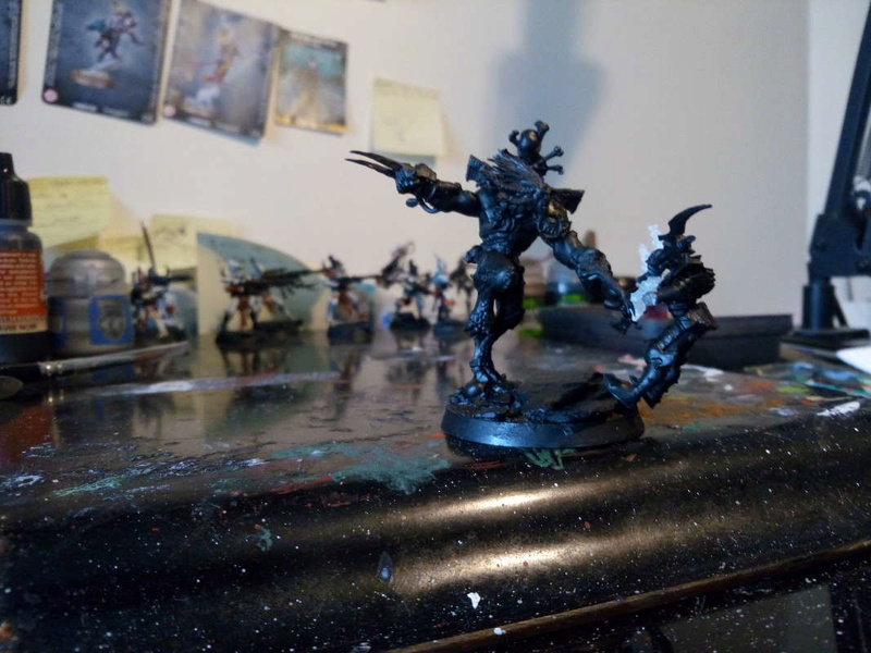 Wulfen conversion (contains some DE :D) Wulfen12