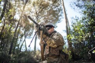 Quienes somos Sniper12