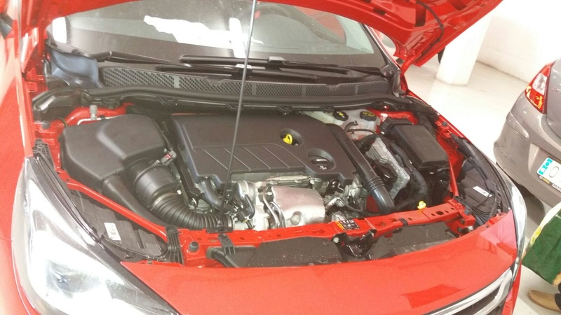 opel astra sport tourer 1.6 Turbo Img-2015