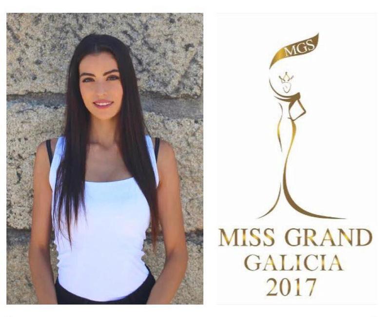 Miss Grand Spain 2017. Candidatas electas hasta la fecha. La final nacional se celebrará en Sevilla en el mes de julio. La ganadora representará al país en Vietnam. Carla_10