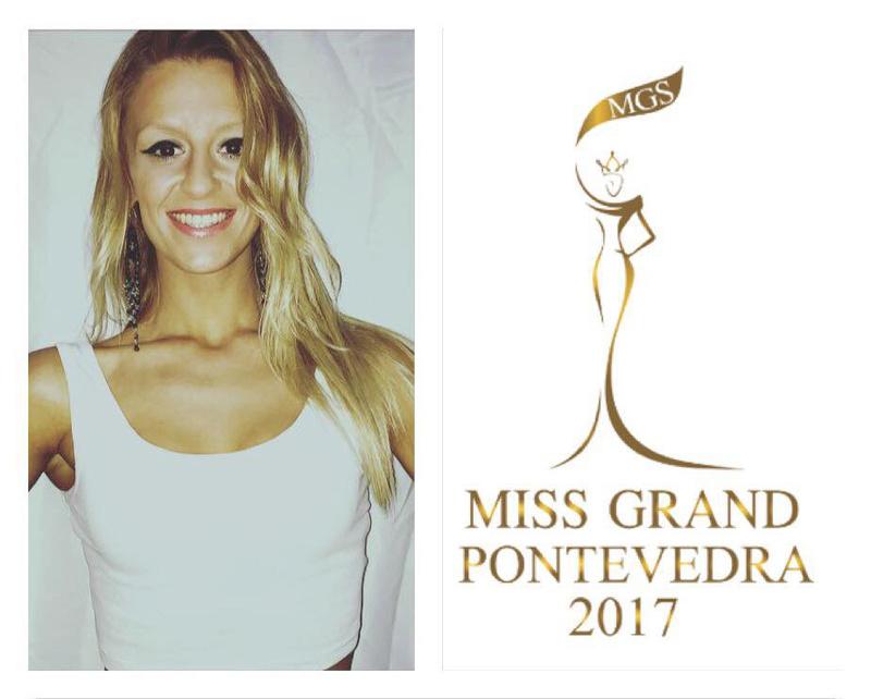Miss Grand Spain 2017. Candidatas electas hasta la fecha. La final nacional se celebrará en Sevilla en el mes de julio. La ganadora representará al país en Vietnam. Jessic10