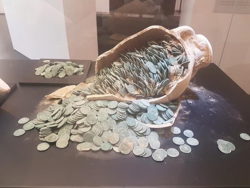 El tesoro de Tomares hasta Septiembre 20170717