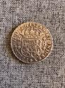 Otro para la colección , 8 REALES COLUMNARIO 1751 ,con golpe en el centro 27d1f810