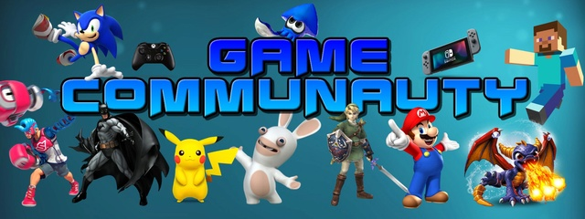 [News] Bienvenue au nouveau forum Game Communauty ! Game_c12