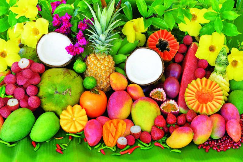 [Jeu] Association d'images - Page 20 Fruit10