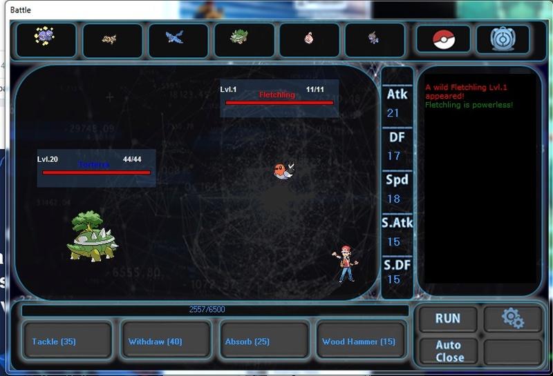 Pokémon Genesis Online! (PGO) Img_3010