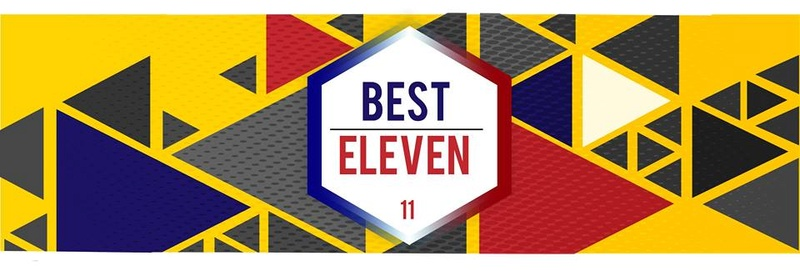 [PES6] BEST ELEVEN