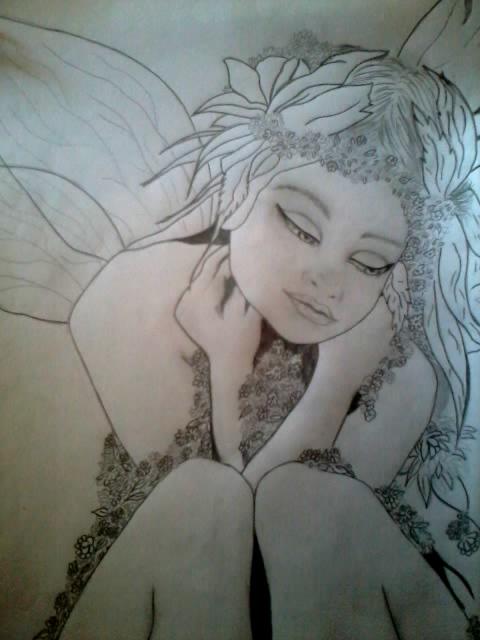 dessin elfique 2017-027