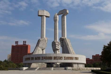 Dudas respecto al análisis político Corea del Norte Image11