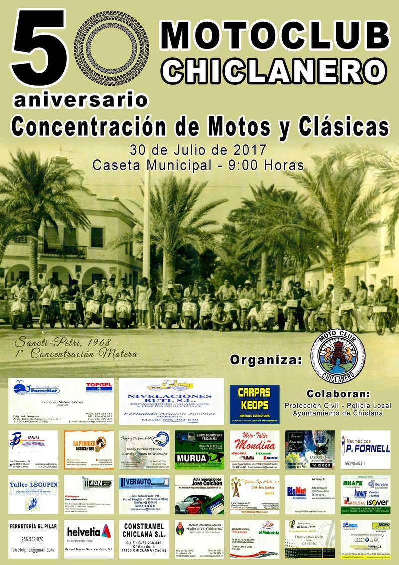 50 ANIVERSARIO MOTOCLUB CHICLANERO Img_5711