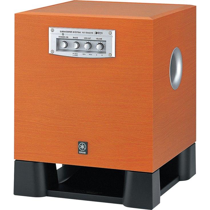 Riparare vecchi diffusori con nuovi Woofer e Tweeter - Pagina 2 Yamaha10
