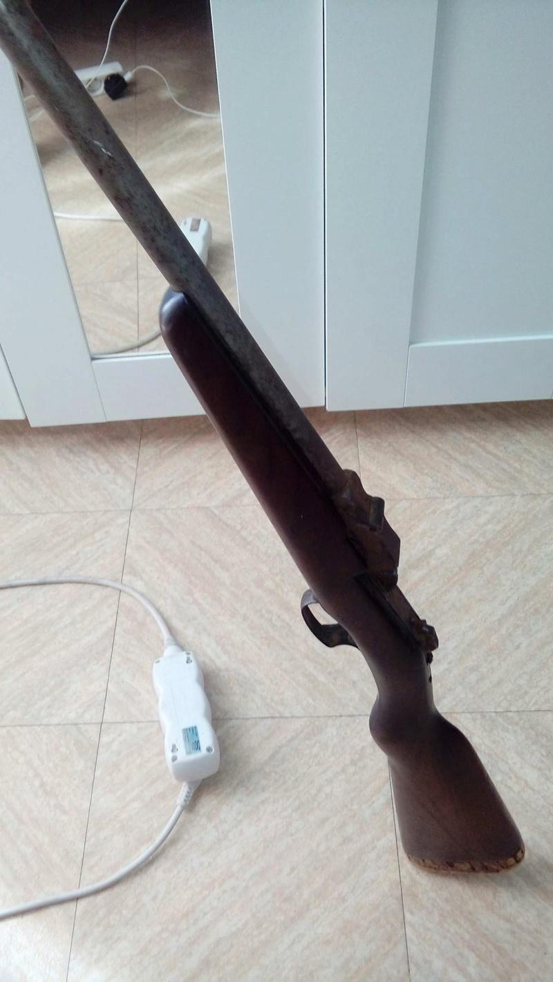 Piece carabine 19531710