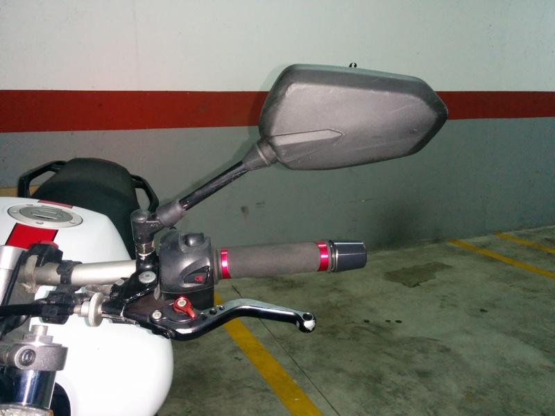 Venta o cambio FZ6 N S2 2008 Img_2021