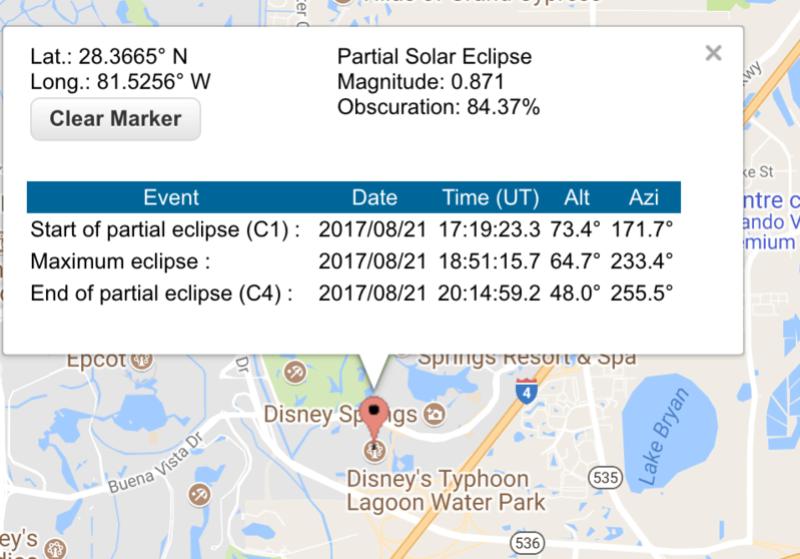Eclipse solaire aux USA ce 21 aout 2017  Captur10