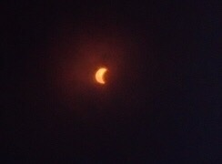 Eclipse solaire aux USA ce 21 aout 2017  Img_7210