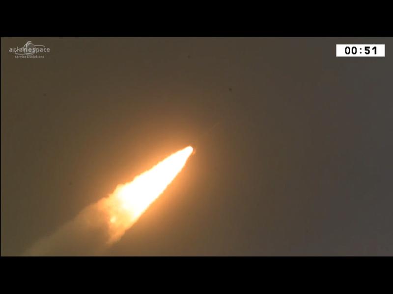 Ariane 5 VA238 (Hellas-Sat 3 / GSAT 17) - 28.06.2017  [Succès] - Page 2 Img_0014