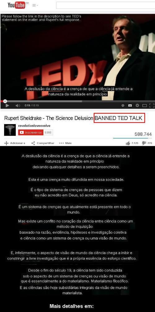 Os Dez Dogmas da Ciência 724ddc10