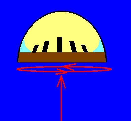 Terraplanismo, um assunto para quem pode perder tempo - Página 11 Domogi10